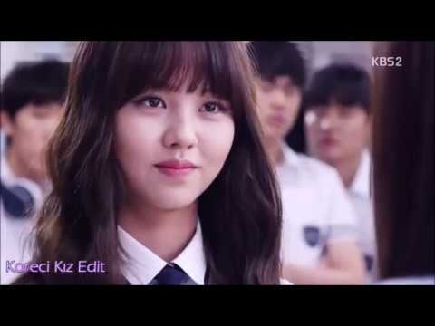 SCHOOL 2015 | Eun Bi - Eun Byul x Kang So Young [Comeback]