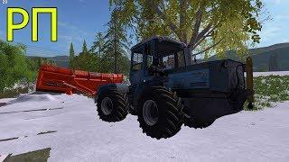 Farming Simulator 2015(день первый ч.5,первый реальный заработок)