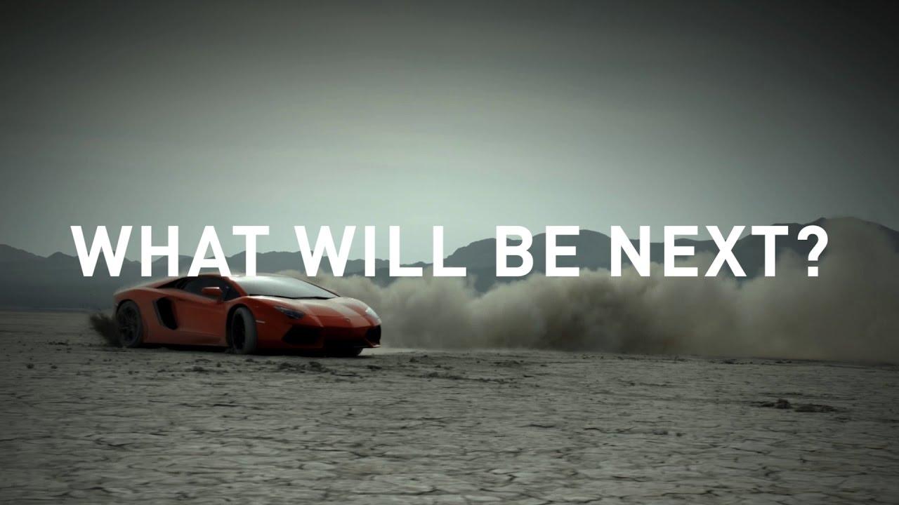 Lamborghini V12: What will be next?