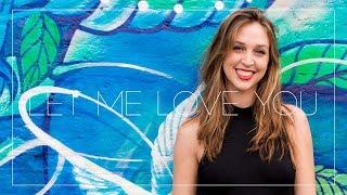 Let Me Love You (Justin Bieber) - Luisah - Cover