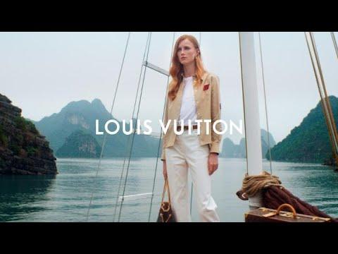 Louis Vuitton Spirit Of Travel 2019 Campaign | LOUIS VUITTON
