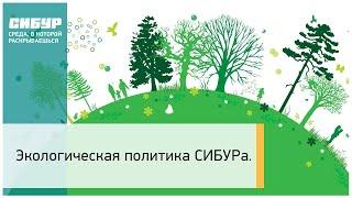Фильм об экологии(