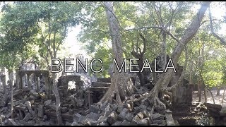 Download Beng Mealea Temple | Cambodia Mp3