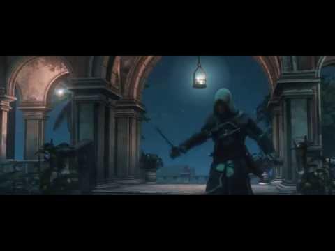 Assassin's Creed IV: Black Flag | Fall out Boy - Light Em Up | Musicvideo