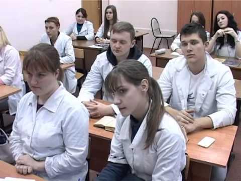 Медицинское училище №