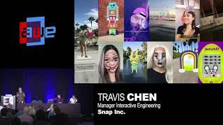 Entsperren Sie Ihre Phantasie: Gebäude AR für Snapchat in Objektiv Studio