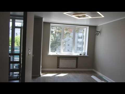 Обзор Ремонта Квартиры в 95 кв.м. в Заречном.