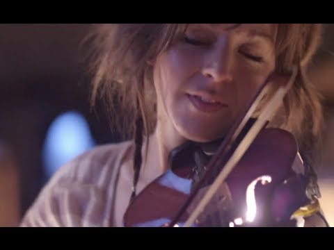 Song of the Caged Bird - Lindsey Stirling Original Song