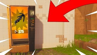 NEW GRAPPLING HOOK IN FORTNITE! INSANE NEW GRAPPLING HOOK UPDATE COMING SOON!