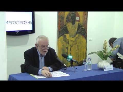 Román Pereiro - El precio y el valor del arte (Sala APO'STROPHE)