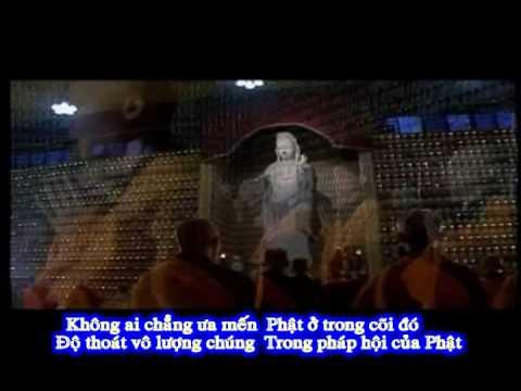 Tụng Kinh Pháp Hoa - Phẩm Thọ ký - Quyển III (Thầy Thích Trí Thoát tụng)