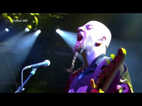 System Of A Down - I.E.A.I.A.I.O. live (HD/DVD Quality)