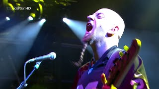 System Of A Down - I.E.A.I.A.I.O. live (HD/DVD Quality)
