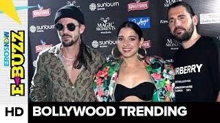 Tamannaah Bhatia At A Concert | Bollywood News | ErosNow eBuzz