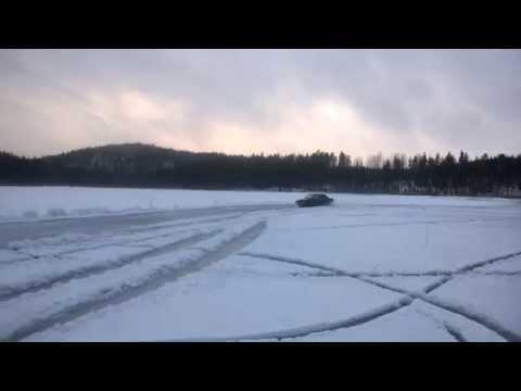 BMW e30 Volvo/Vw D24 + Holset Turbo