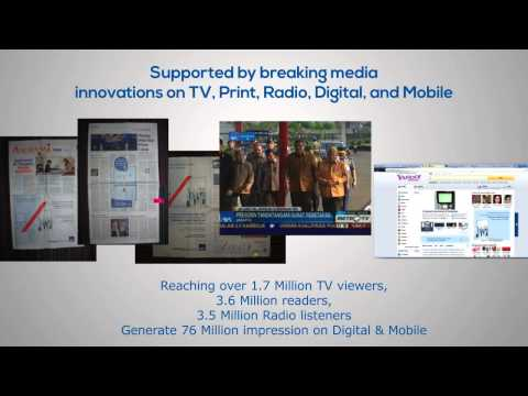 AXA Indonesia - Health Campaign - Case Study