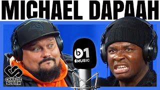 Michael Dapaah talks new SWIL movie and Big Shaq Sends for ...