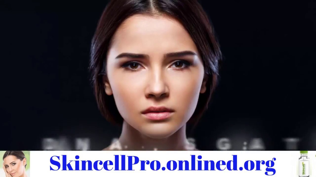 Skincell Pro Price - Skin Cell Pro Ingredients - YouTube