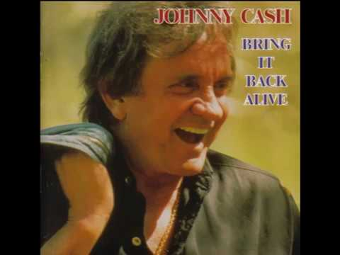 JOHNNY CASH - BRING IT BACK A