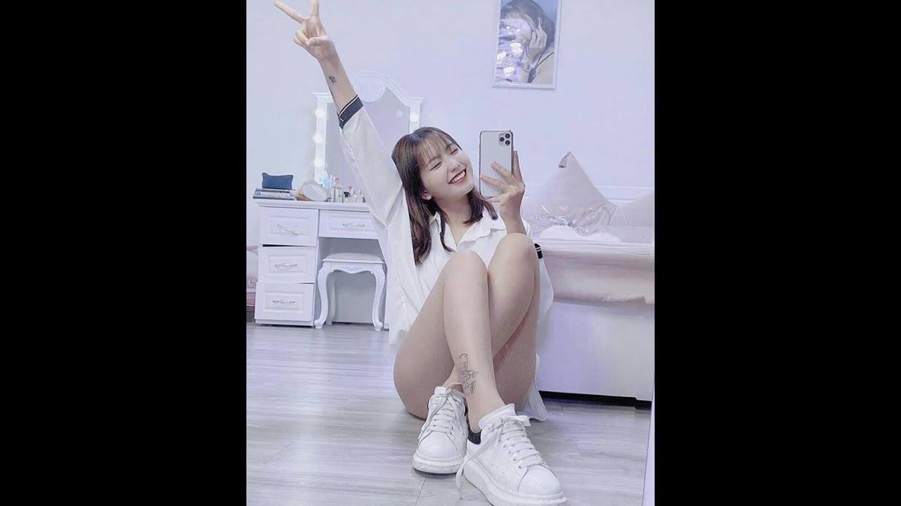 Hotgirl Khánh Huyền Lộ Clip Nóng Trên Mạng Xã Hội Xinh Như Thế Nào?