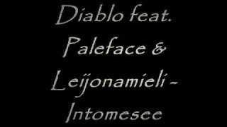 diablo feat. Paleface & Leijonamieli - Intomesee