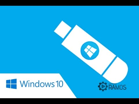 preparar usb para instalar windows 7