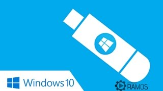 Como criar pendrive bootável para instalar o Windows 10 e Download do Windows 10
