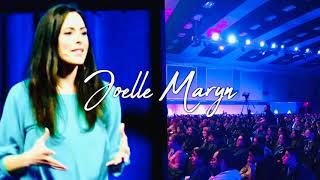 Joelle Maryn - Speaker Reel   Presented By CatholicSpeakers.com
