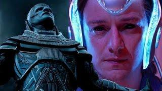 Люди Икс: Апокалипсис. Мнение о трейлере.