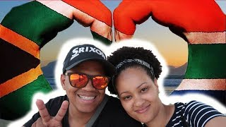 LEAVING SOUTH AFRICA S01E14