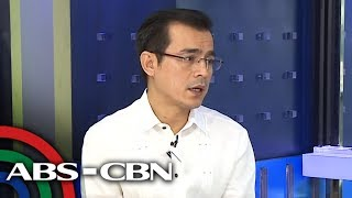 'Negative pa kami: Isko hires team to plug 'leaks' in Manila revenues | ANC