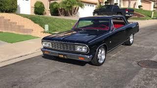 1964 Chevelle Malibu true SS 120417