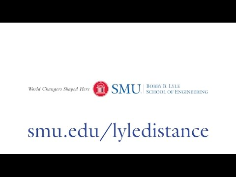 SMU Lyle School of Engineering on TALK BUSINESS 360 TV