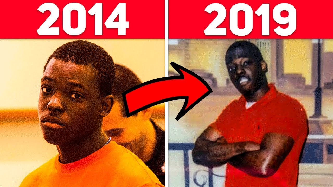 The Criminal History of Bobby Shmurda