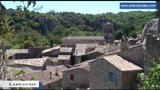 Ardèche - Labeaume