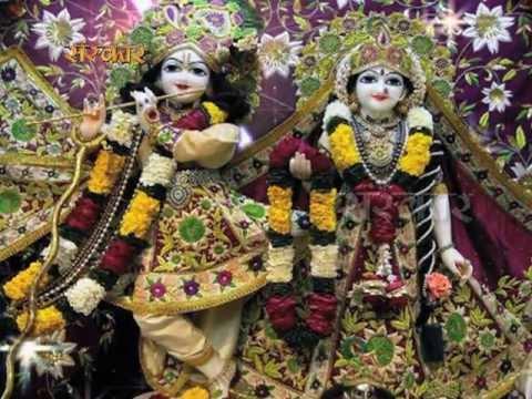 Japo Radhe Radhe (Krishna Bhajan)   Aap ke Bhajan Vol. 8   Deep Samdar