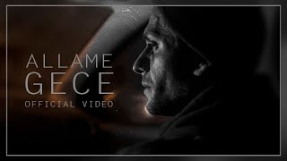 Allame - Gece (Official Video)