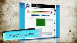 XVManager : Le jeu gratuit de gestion d'équipe de rugby en ligne !
