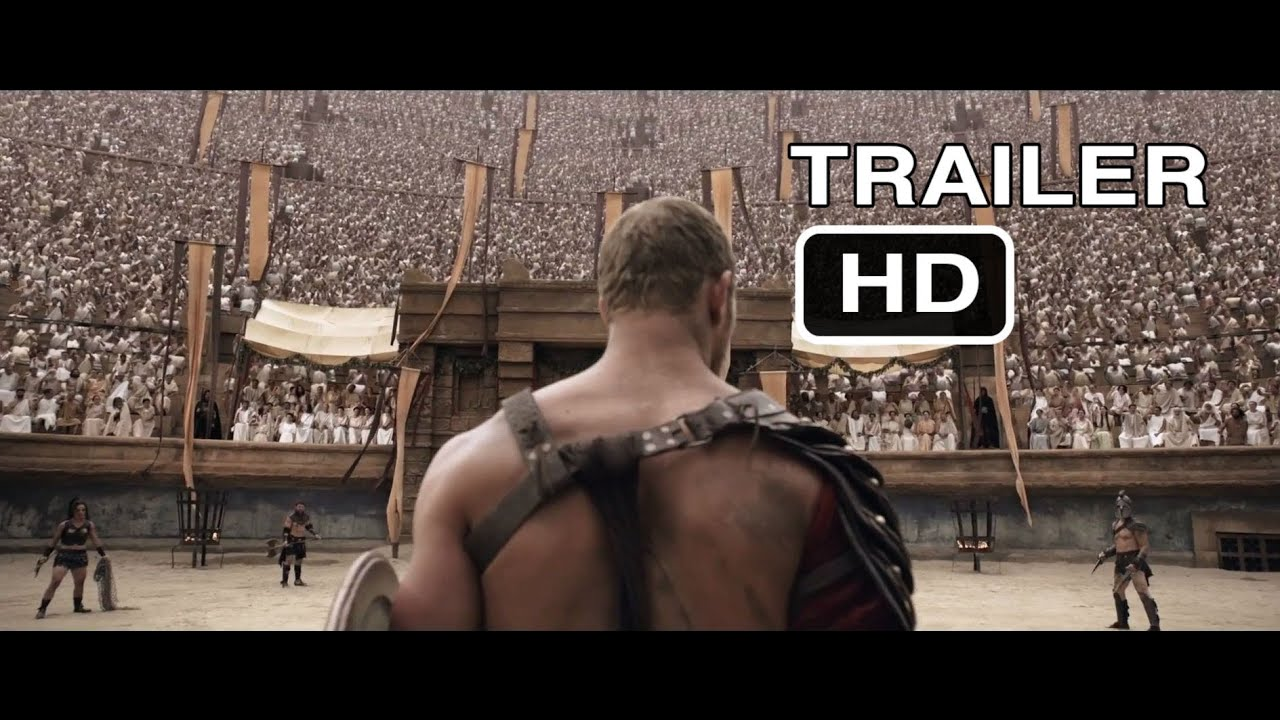 Download The Legend of Hercules (2014) Official Movie Trailer