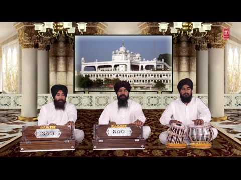 Jagat Jot Japai Nis Baasar (Shabad Gurbani) | Na Hau Karta | Bhai Baljeet Singh (Alwar Wale)
