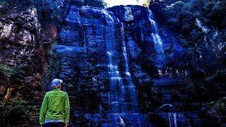 RUNNING Belmore Falls|| Trail Running