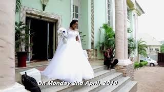 Flavour Virtuous woman wedding trailer Bobnina 2018