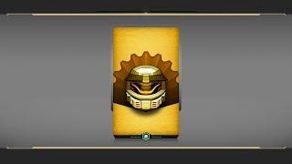 Halo 5 - Classic Helmets Showcase