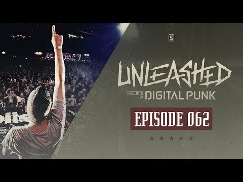 062 | Digital Punk - Unleashed