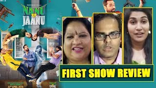 Nanu Ki Jaanu Movie Review | First Day First Show | Abhay Deol, Patralekhaa