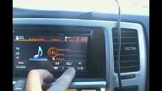 jvc kw av60bt review toyota 4runner