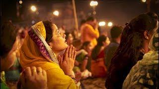 Vlog 7: India travel Day 3 | 去圣城吧