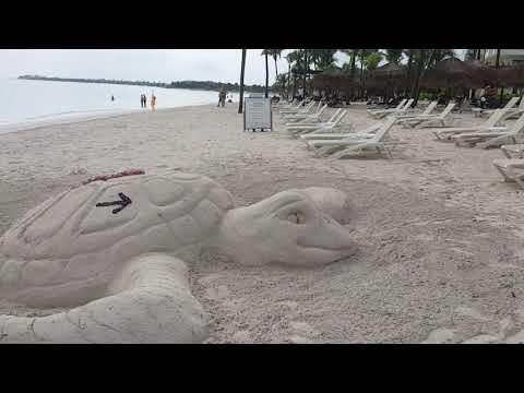 Secrets Akumal Riviera Maya Beach