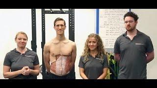 Kathy Dooley: You Can Learn Anatomy