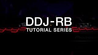 Pioneer DDJ-RB - настройка и подключение